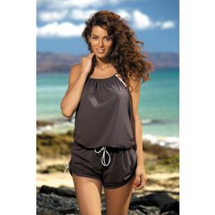 Paplūdimio apranga Tunika Leila Piedra M-312