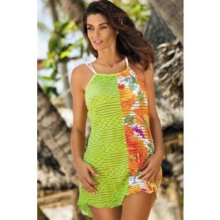 Paplūdimio apranga Tunika Jenna Smile M-416
