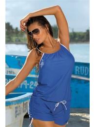 Paplūdimio apranga Tunika Leila Arabesco M-312