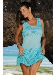 Paplūdimio apranga  Tunika Vivian Baia M-414