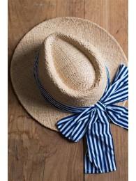 Moteriška skrybėlė Beżowy
