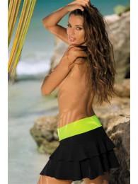 Paplūdimio sijonėlis Mila Nero-Radiance